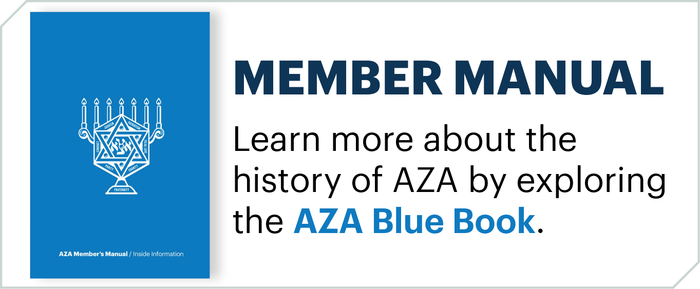 AZA Blue Book