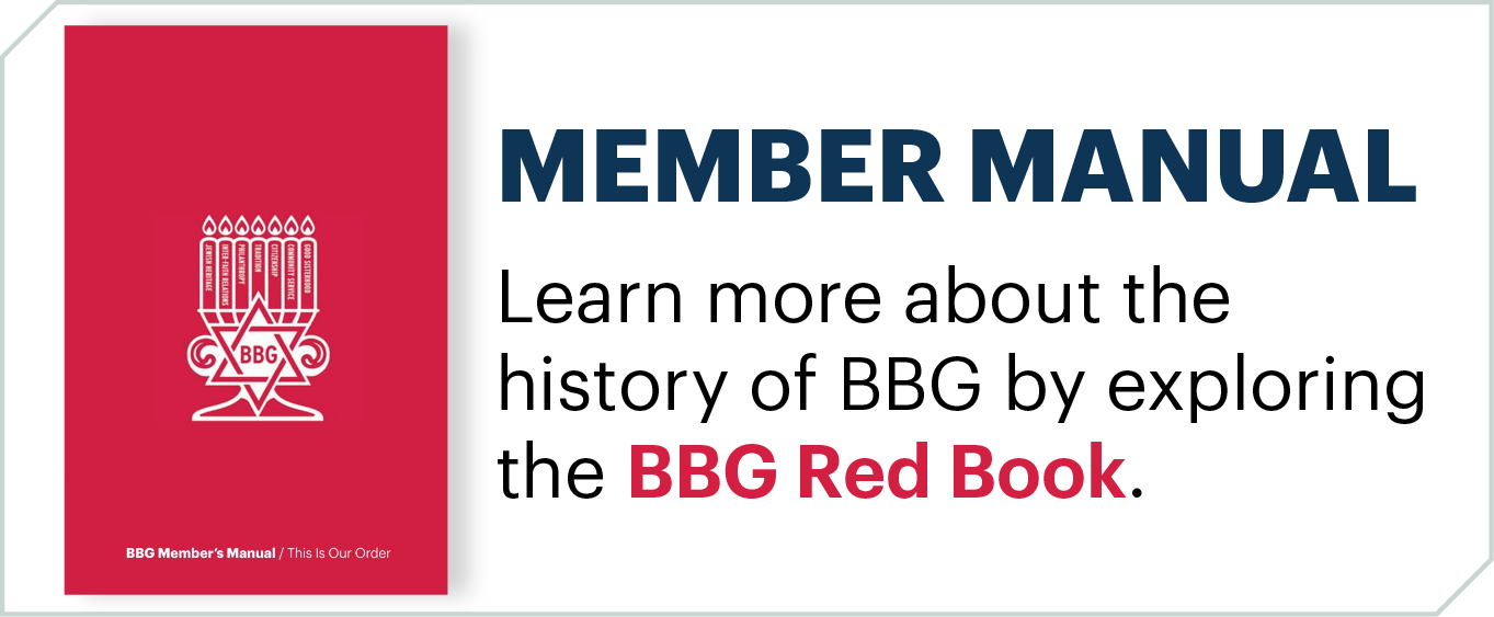 BBG Red Book